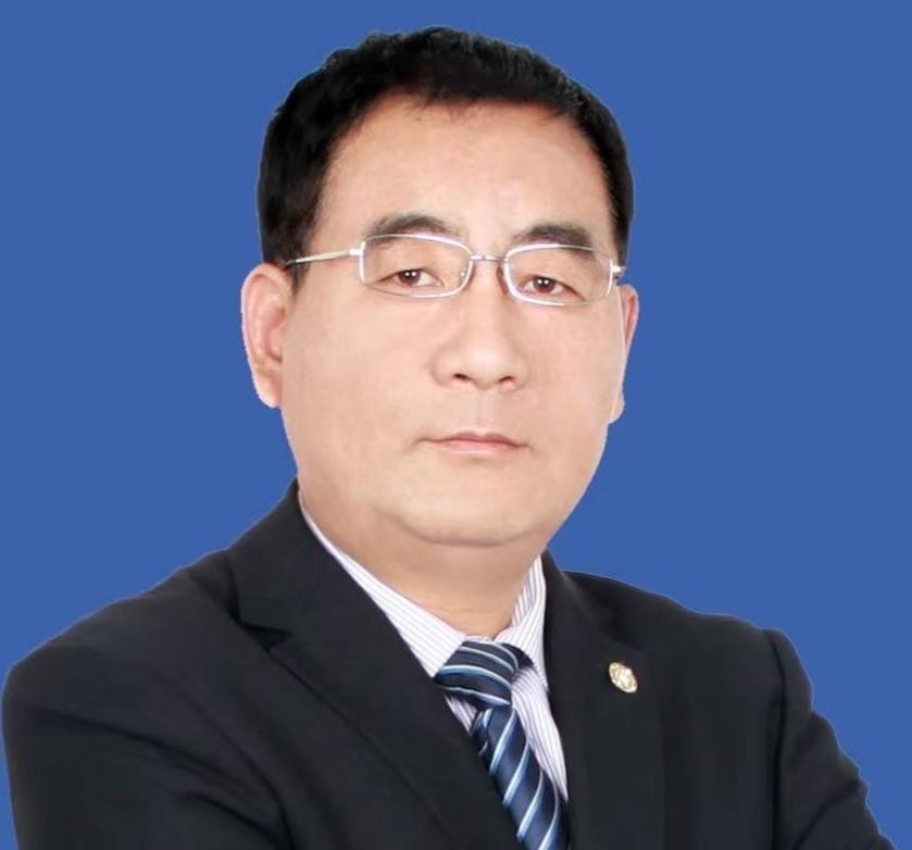 武威律師-李志軍