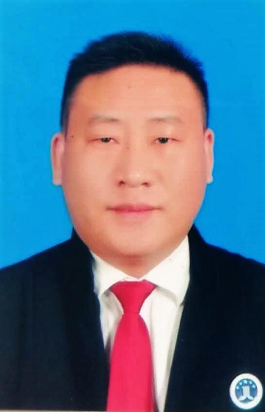 瀘州律師-許其翔