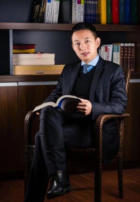 杭州律師-沈越天律師