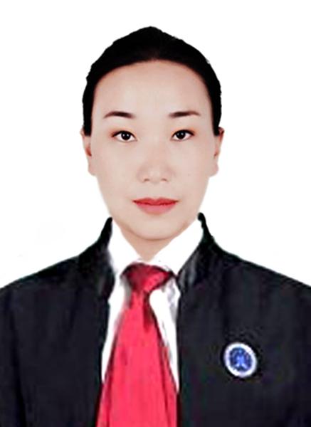 德宏州律師-楊勝祥律師