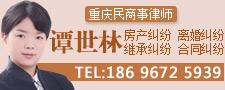 重庆谭世林律师