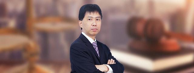龙岩律师-陈丰传
