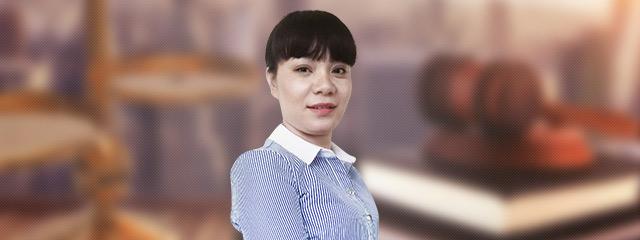 柳州律師-鄒仁麗