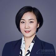 南京律师-庞娟