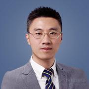 北京律师-高攀