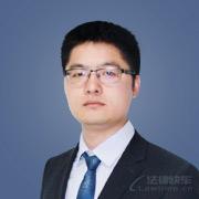深圳律师-鲍泽飞