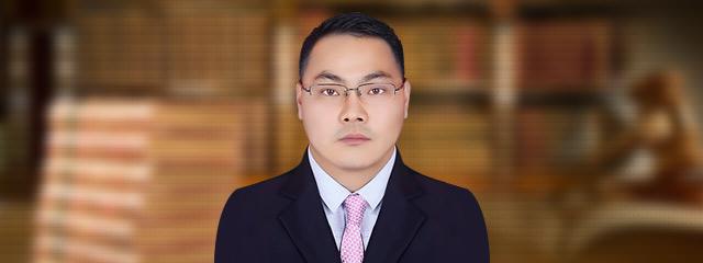 珠海律师-刘咸江