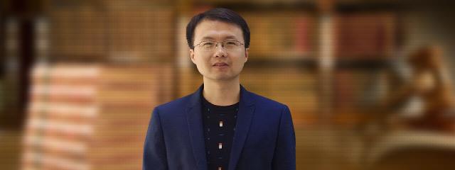 西安律師-代江帆