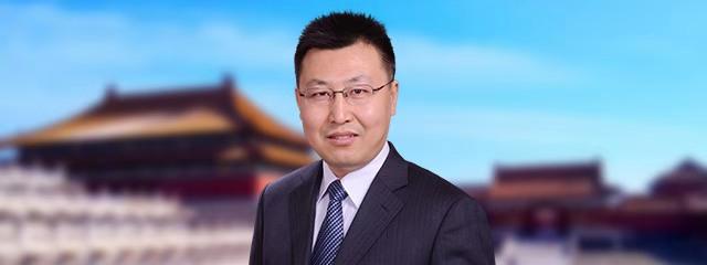 北京律師-靳雙權