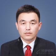 济南律师-范水生