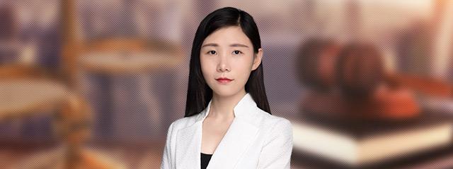 濟南律師-孫振麗