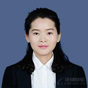 楊金娟律師