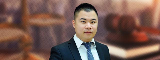 防城港律師-朱恩平