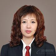 哈尔滨律师-宫健