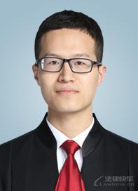 吕博文律师