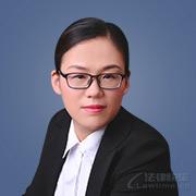 深圳律师-曲宁宁