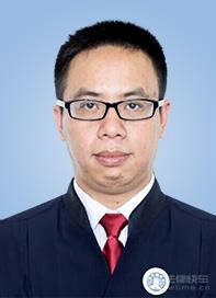 傅文疆律师