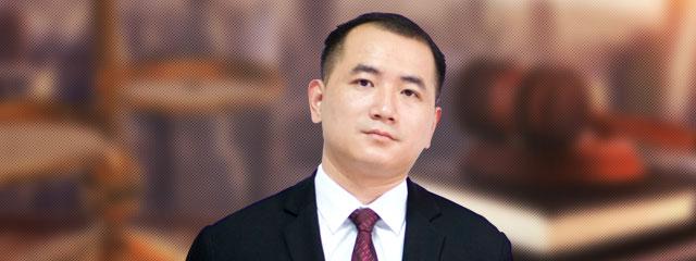金华律师-徐培泉