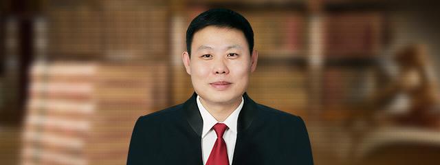 營口律師-喬遠志