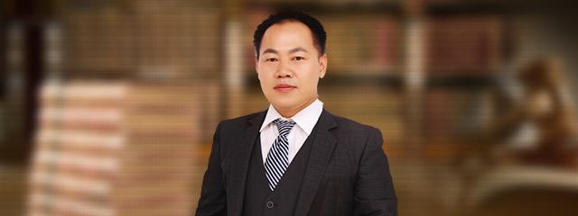 渭南律師-蔣智勇