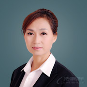 杨莉娟律师