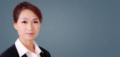 渭南律師-楊莉娟