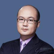 乌鲁木齐律师-李胜靓