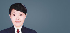 东营律师-陈盼