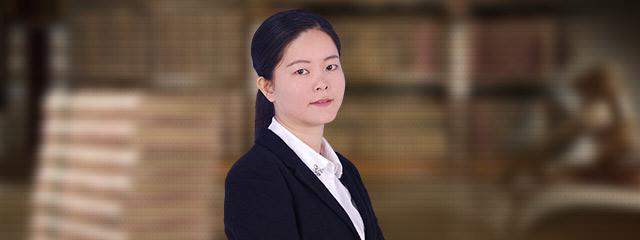 贵港律师-林春丽