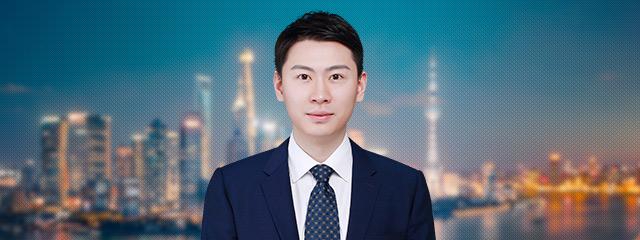 上海律师-周哲