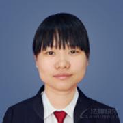 楊麗華律師