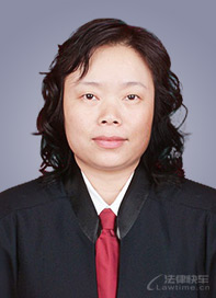 李方紅律師