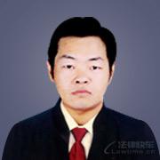 濟寧律師-吳杰