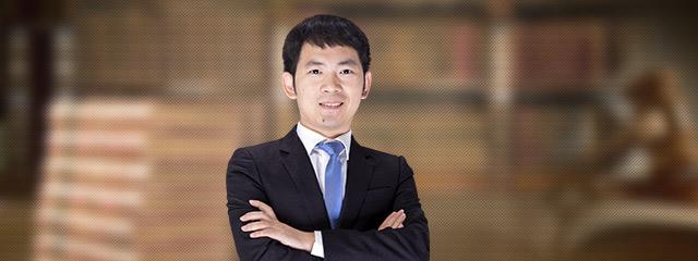贛州律師-張巡銳