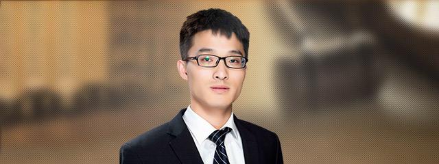 庆阳律师-袁卓升