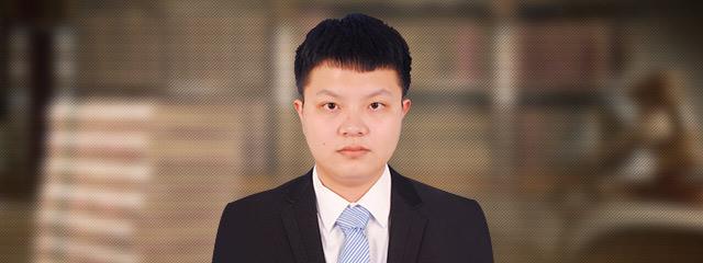 河源律师-黄文基