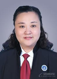 李淑娟律師
