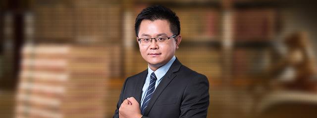 徐州律师-周天生