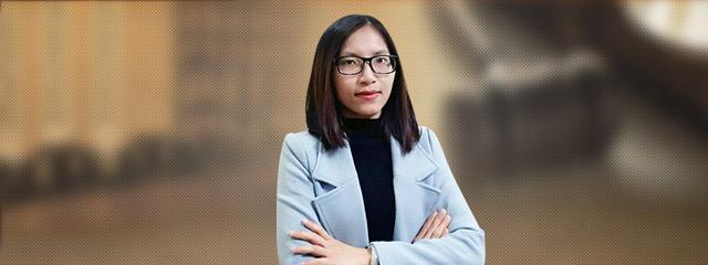 佛山律师-廖翠华