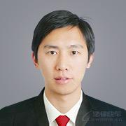 台州律师-叶小俊