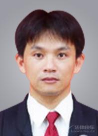 陈艺德律师
