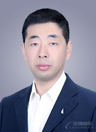 趙福興律師