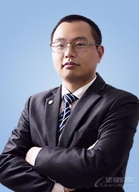 杨振东律师