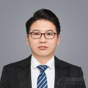 西安律师-李研博