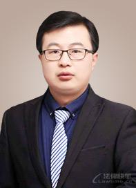 杨子兴律师