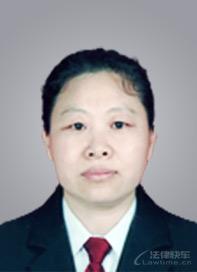 李朝霞律師