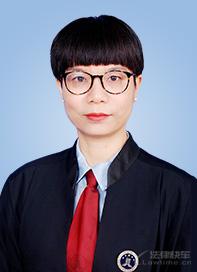 袁立梅律師