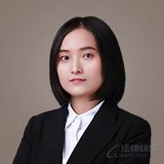 北京律师-周雪丽