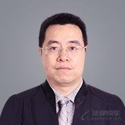 韶關律師-肖勝飛