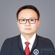 曲靖律师-陈龙飞